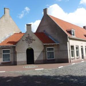 St. Catharijnehof 18a